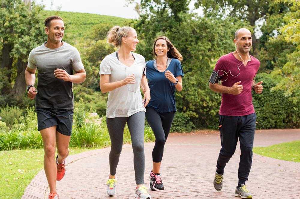 Boostez votre physique et votre moral grâce au sport