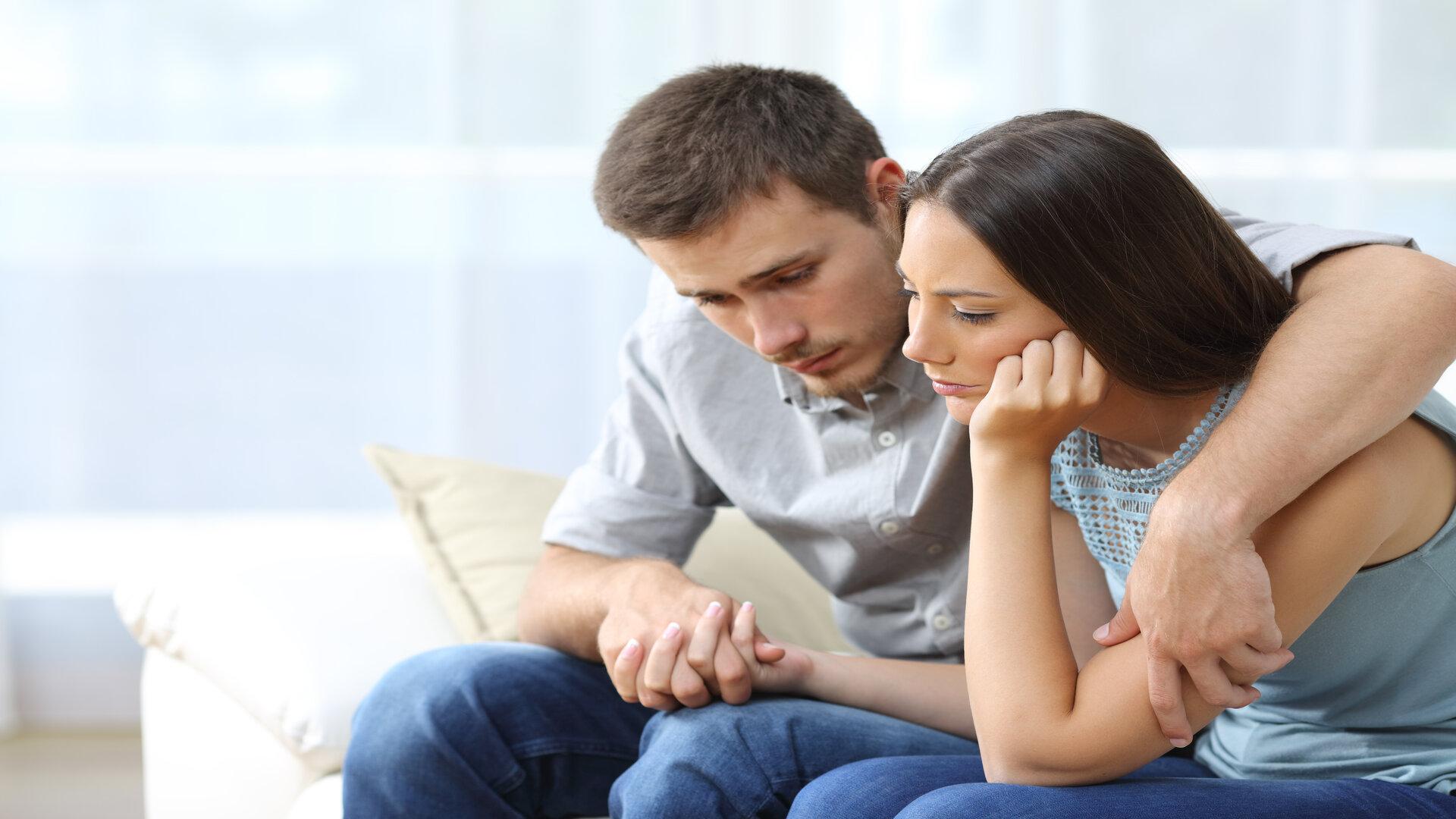 Comment faire pour reconstruire son couple?