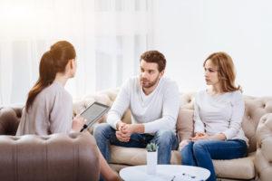 Thérapie de couple