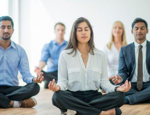 A qui s'adresse la pratique de la méditation orgasmique ?