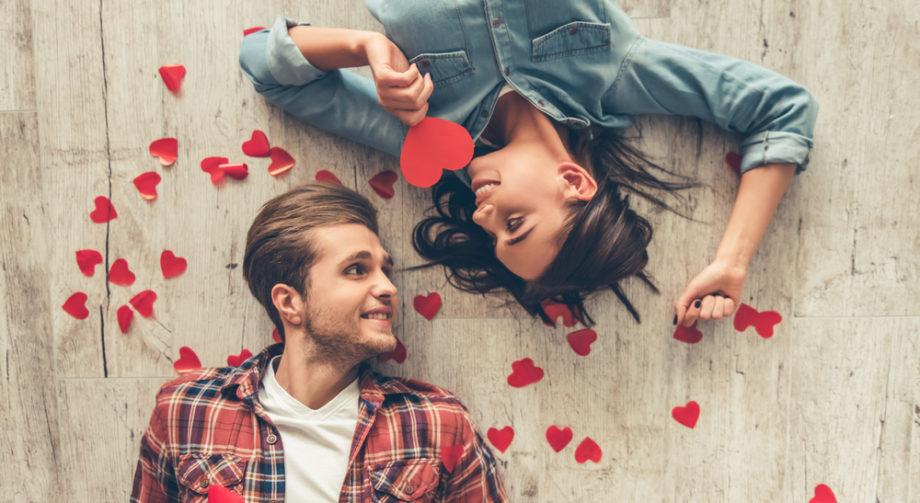 Est-ce qu'un couple qui fonctionne bien est un couple qui a souvent des relations sexuelles