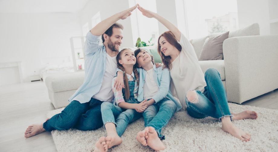 Famille recomposée quelle est la place du couple au milieu de tous ces enfants