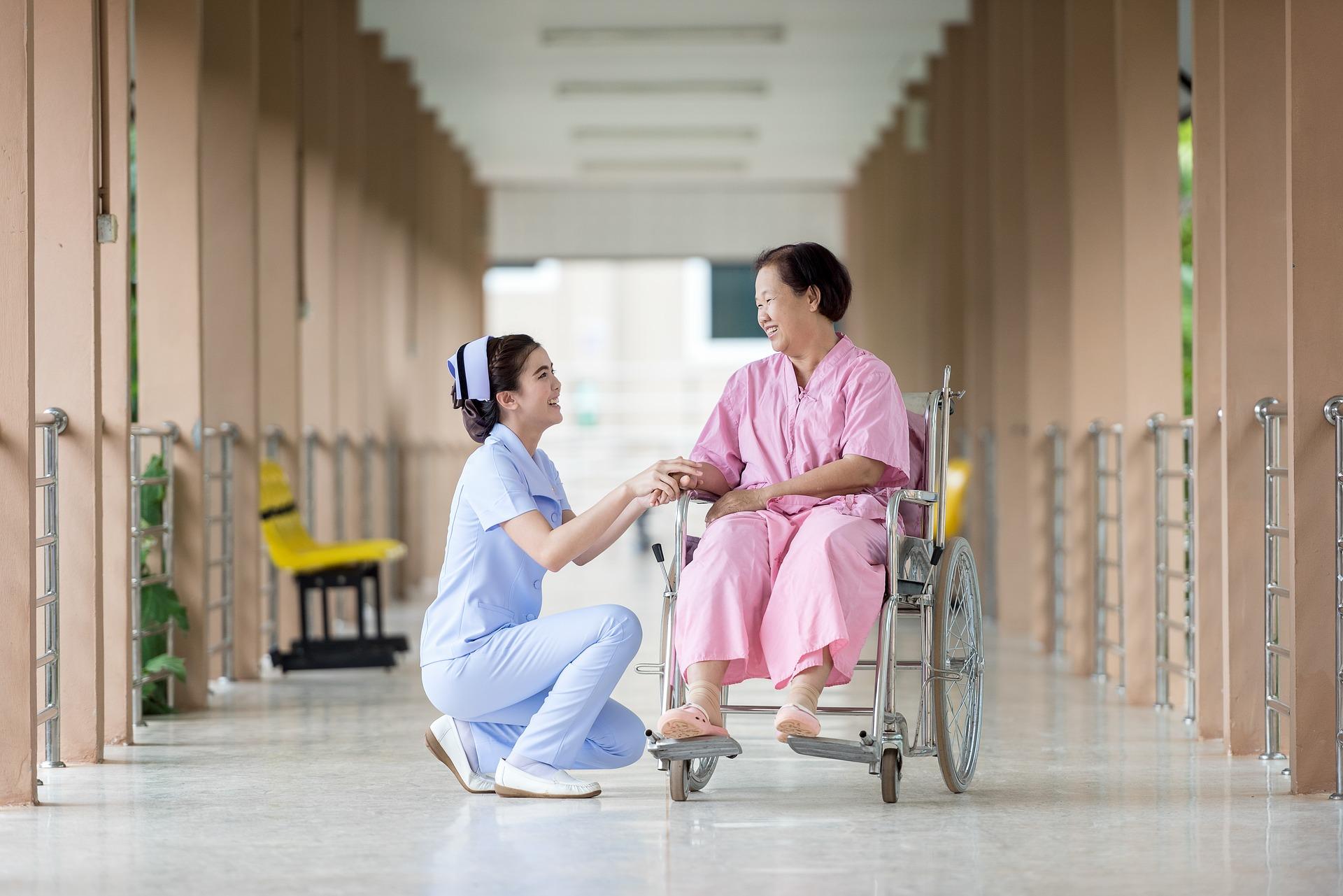 infirmiere