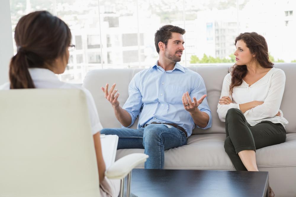 Thérapie de couple ou individuelle